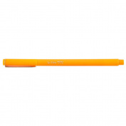 JAM Paper® Pens - Neon Le Pen - Neon Orange - Sold Individually