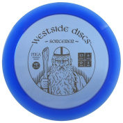 Westside Discs VIP Sorcerer Distance Driver Golf Disc [Colours may vary]