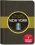 Little Black Book of New York, 2016 Edition