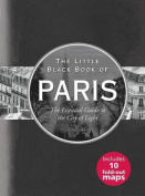 Little Black Book of Paris, 2016 Edition