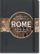 Little Black Book of Rome, 2016 Edition