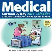 Medical Cartoon-A-Day