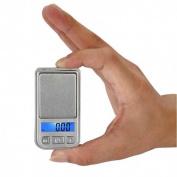 DZT1968® 0.01g-100g Mini Ultrathin Jewellery Drug Digital Portable Pocket Scale