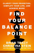 Find Your Balance Point [Audio]