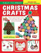 Easy-To-Make Christmas Crafts for Kids