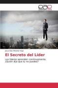 El Secreto del Lider [Spanish]