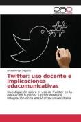 Twitter [Spanish]