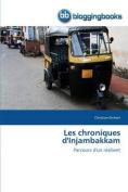 Les Chroniques D'Injambakkam  [FRE]