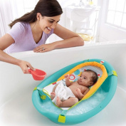 Fisher-Price Rinse N Grow Tub