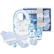 Tommee Tippee Baby Shower Gift Set - Blue