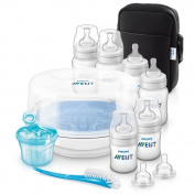 Avent Classic Bottle Feeding Set