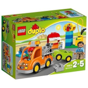 LEGO Duplo Town Tow Truck