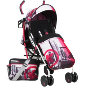 Koochi Speedstar Stroller in Brooklyn PM