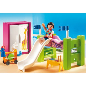 Playmobil Children's Room with Loft Bed