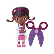 Doc McStuffins Mini Figures - Doc