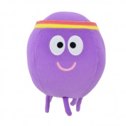 Hey Duggee Talking Betty Soft Toy ASSORTED