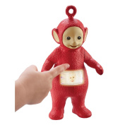 Teletubbies Tickle & Glow Po Figure