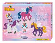 Hama Beads Magical Horses