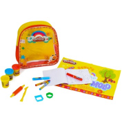 Playdoh Activity Backpack