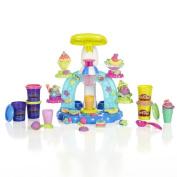 Play-Doh Swirl and Scoop Ice Cream Playset