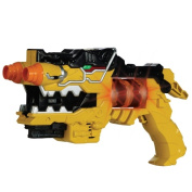 Power Rangers Deluxe Dino Charge Morpher