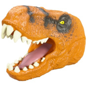 Jurassic World Chomping Dinosaur Head - Tyrannosaurus Rex