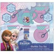 Disney Frozen Bubble Tea Set
