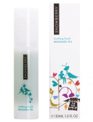 Snowberry Soothing Facial Massage Oil, 30ml