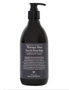 The Aromatherapy Co. Therapy Man Face & Body Balm, 500ml