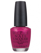 OPI Flashbulb Fuchsia, 15ml