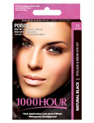 1000HR Lash & Brow Dye Kit - Black