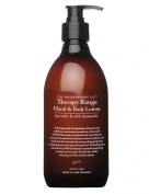 The Aromatherapy Co. Hand Lotion Lavender & Wild Chamomile, 500ml