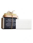 The Aromatherapy Co. Therapy Kitchen Soap & Nail Brush - Lemongrass, Lime & Bergamot, 150g