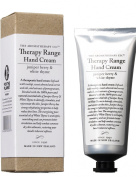 The Aromatherapy Co. Therapy Range Juniper Berry & White Thyme Hand Cream, 75g