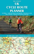 The Ultimate UK Cycle Route Planner Map