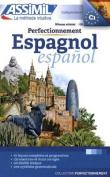 Perfectionnement Espagnol [Spanish]