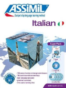 Superpack Italian (Book + CDs + 1cd MP3)