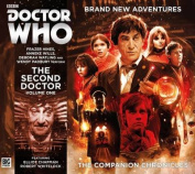 The Second Doctor (Doctor Who [Audio]