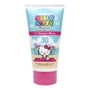 Australian Gold Hello Kitty Mineral Sunscreen Lotion, SPF 30, Berry 150ml
