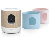 Withings Home Baby Bundle - Wireless Video Baby Monitor