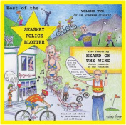 Best of the Skagway Police Blotter