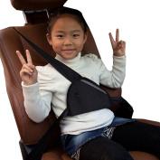 Fulltime(TM) Car Child Safety Cover Shoulder Seat belt holder Adjuster Resistant Protect Car Seat Protectors