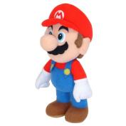 Super Mario 24 cm Bros Officially Licenced Nintendo Mario Plush Toy