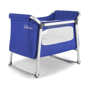 BABY CLIC Swing Atlántic Crib