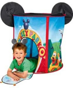 Mickey Mouse Clubhouse Play Tent.