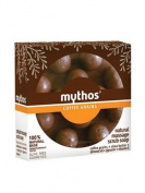 MYTHOS NATURAL MASSAGE SCRUB SOAP COFFEE 100 GR.