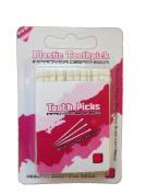 Plastic Toothpicks