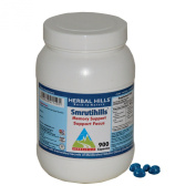 Herbal Hills Smrutihills - Memory Support 900 Capsules