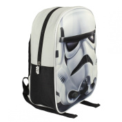 Star Wars Stormtrooper 3d Childrens backpack