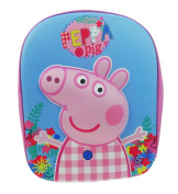Peppa Pig EVA Children's Backpack, 31 cm, 7 Litres, Pink